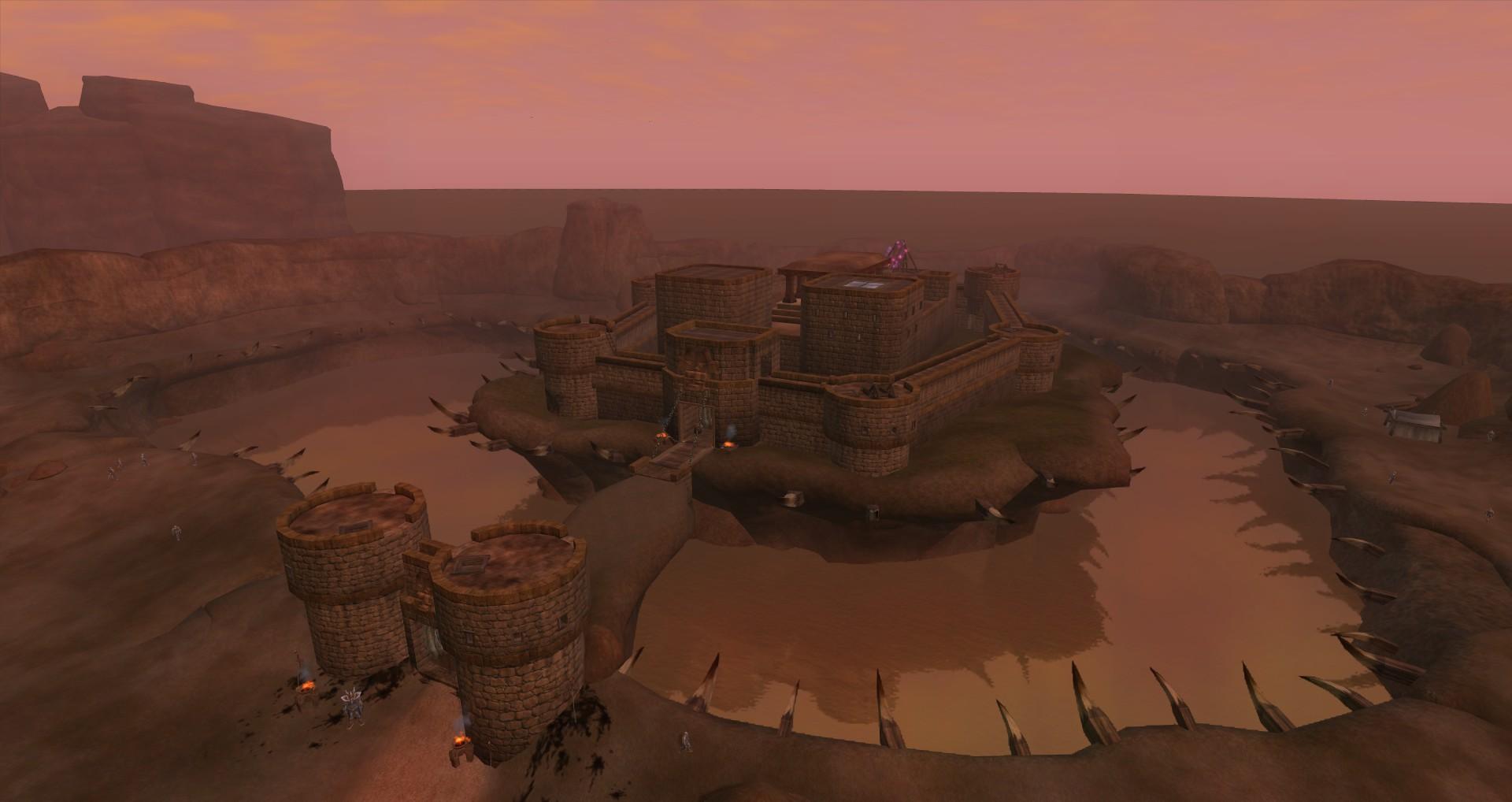 Deathfist Citadel