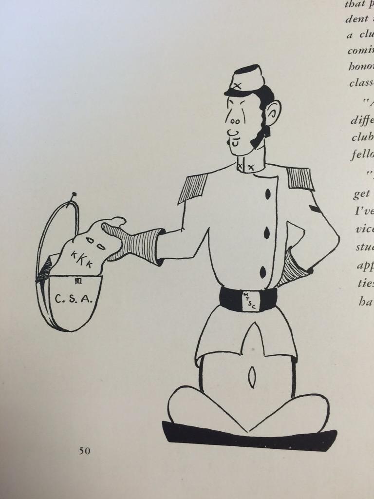 1956 MTSU Yearbook
